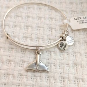 "ALEX AND ANI'S ""WHALE TAIL"" BRAND NWT!!"